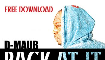 Back At It – DMaub