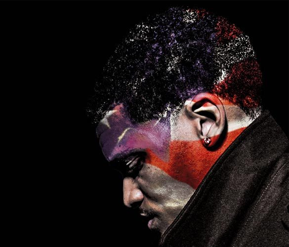 Body Art – Christon Gray