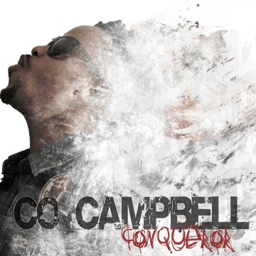 Conqueror – Co Campbell