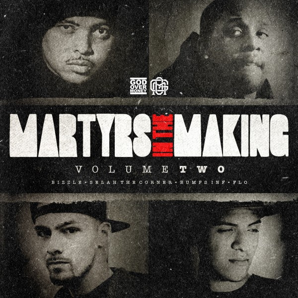 Martyrs in The Making 2 - GOM