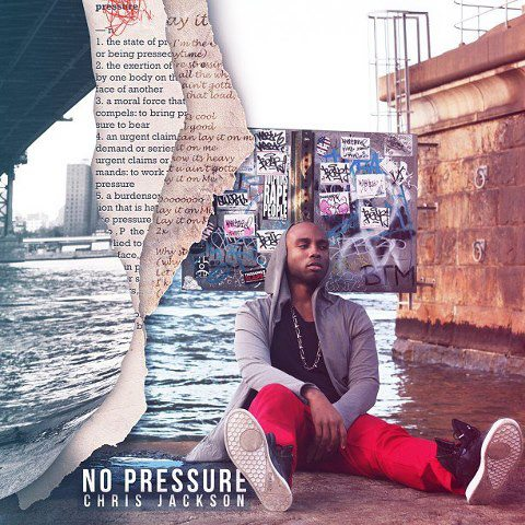 No Pressure – Chris Jackson