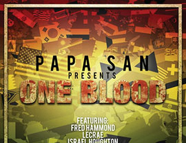 One Blood – Papa San