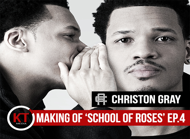 ChristonGray