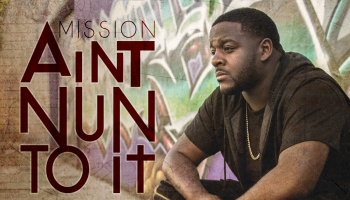 Aint Nun To It_Album Cover