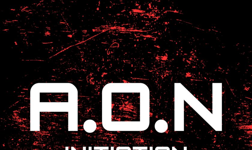 AON – Initiation – Front Cover (1)