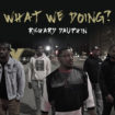 What We Doing (cover)