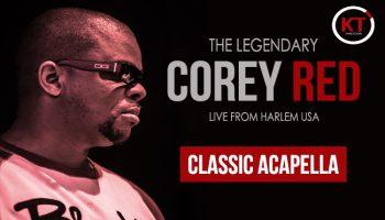 Corey Red