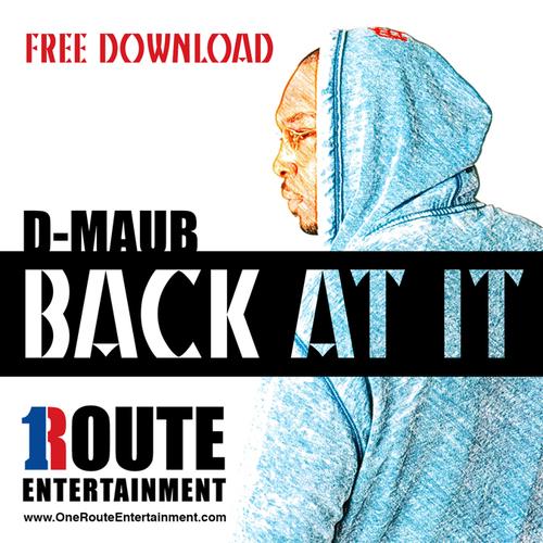 Back At It – DMaub