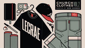 Church Clothes 2 – Lecrae