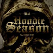 Hoodie Season – Selah The Corner (Free)