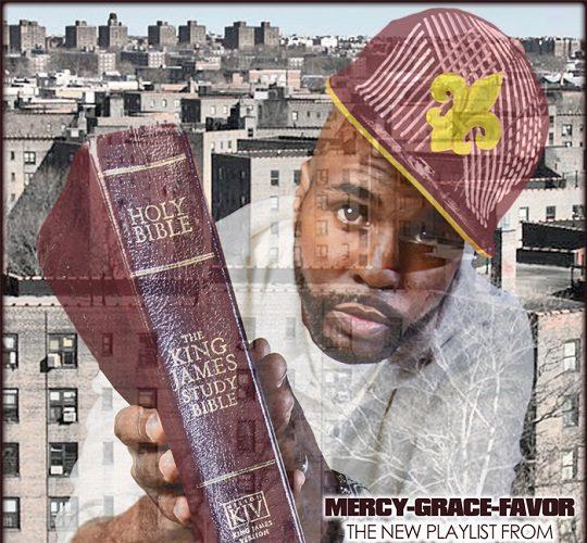 Mercy – Grace – Favor – Govenor Reiss