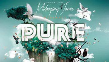Pure Vol.1 – Mahogany Jones