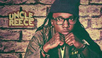 Uncle Reece 1