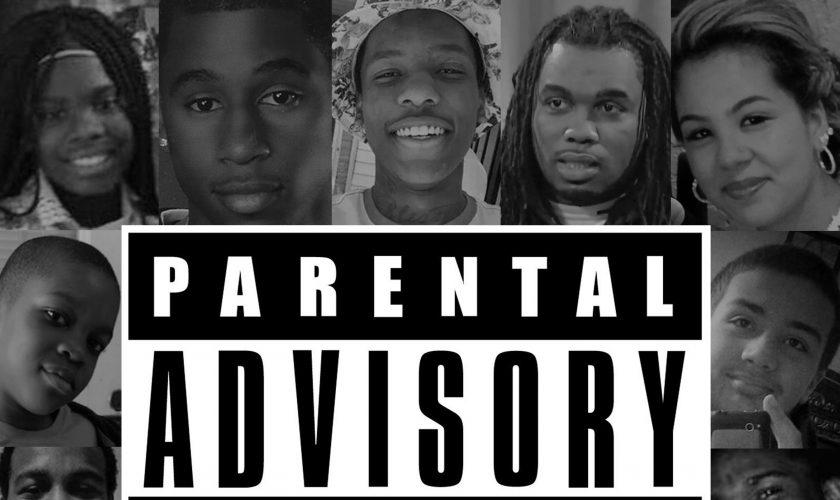 Dee Black Parental Advisory Cover WEB USE