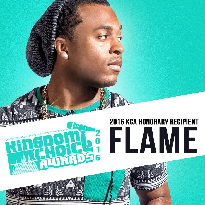 Flame