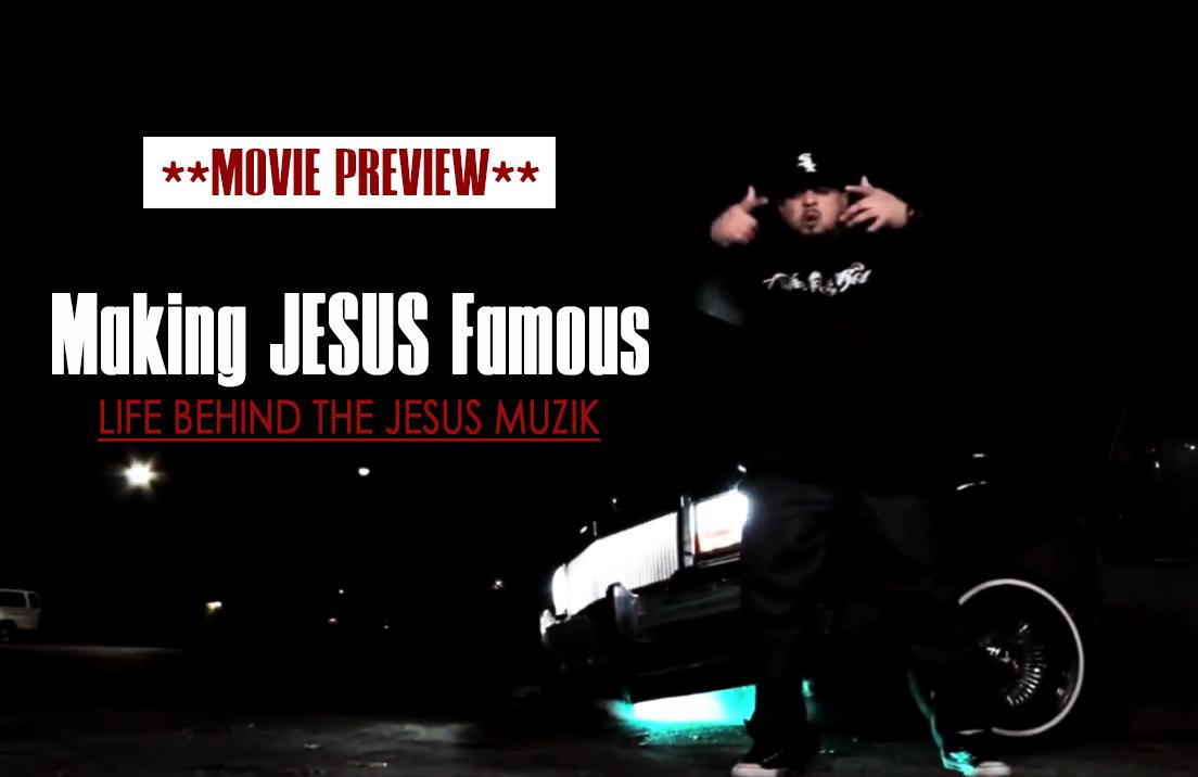 Jesus famous