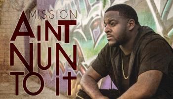 Aint Nun To It_Album Cover