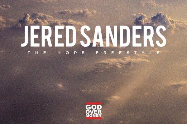 Jered Sanders