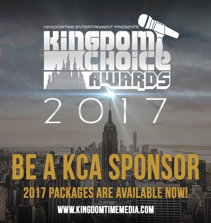KCA sponsor