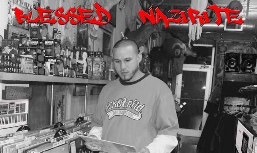 Blessed Naz