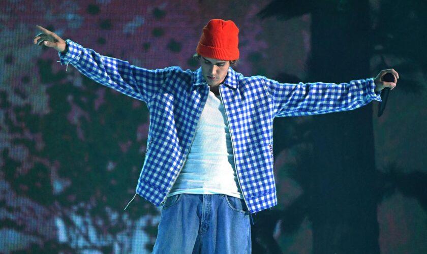 Justin Bieber Freedom